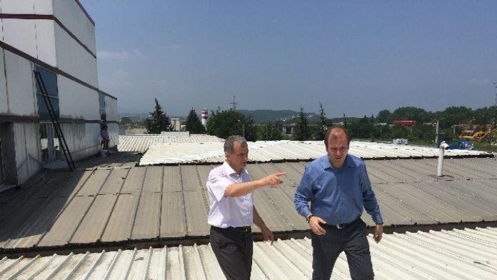 Sakarya'ya Yeni Bir Hastahane Geliyor