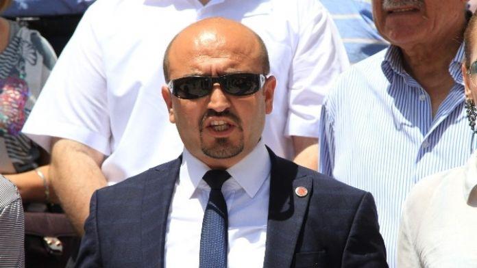 Eskişehir Hacı Bektaş Veli Derneğinden 'Sivas' Açıklaması