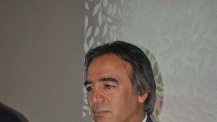 Prof. Dr. Mazhar Bağlı NEÜ Rektör Adaylığını Açıkladı