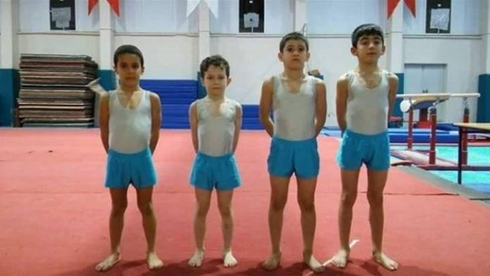 Jimnastikte Malatya'nın Büyük Başarısı