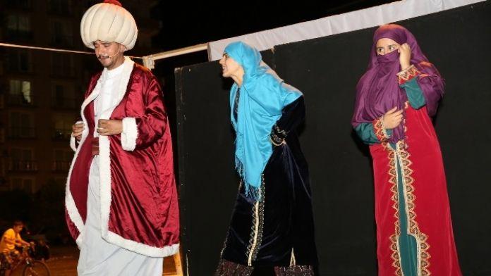 İftar Sonrası Tiyatro Gösterisi