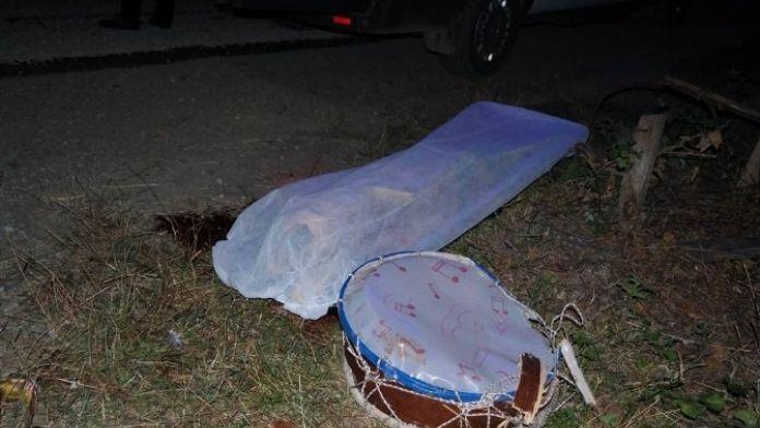 Ramazan Davulcusunun Ölümüne Neden Olan Sürücü Yakalandı