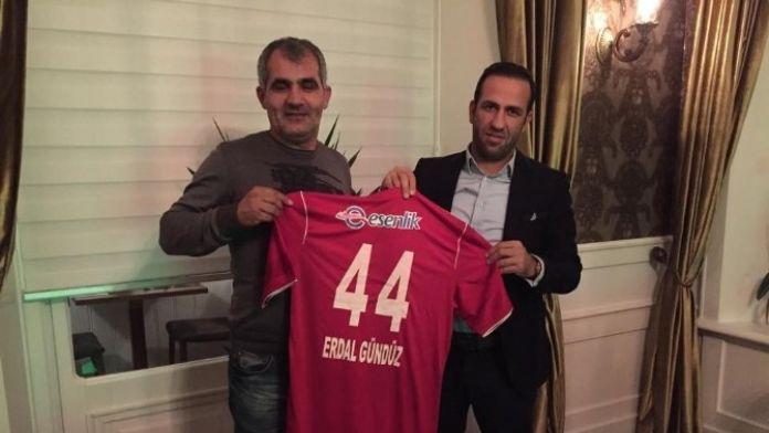 Yeni Malatyaspor'da İmzalar Bu Hafta Atılıyor