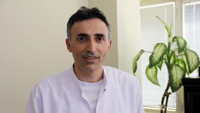 Uzman Dr. Eyüp Yılmaz: Tereyağlı Gıdalar Hakkında Bilgilendirme Yaptı