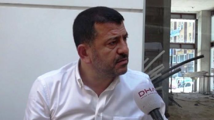 CHP'li Ağbaba'dan, Numan Kurtulmuş'a tepki