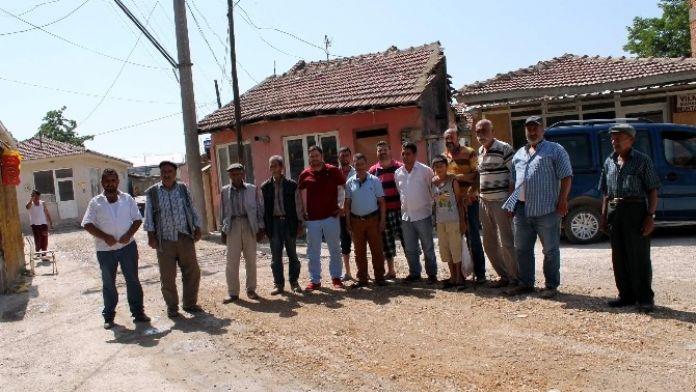 Çocukları Tüberküloz Hastalığına Yakalanan Romanlar Yardım Bekliyor