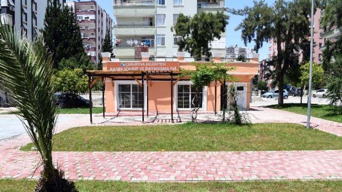 Çukurova'ya Kadın Sohbet Evi