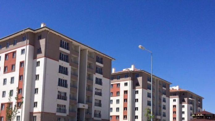 Gülşehir TOKİ'de Eylül Ayında Kuralar Çekilecek