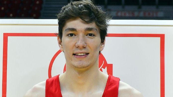 Cedi Osman: NBA'ya 1 sene sonra gideceğim