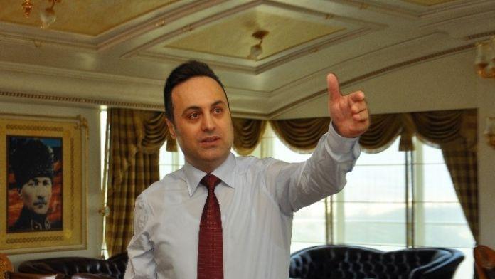 Türk Şirketi İle İsrail Hükümeti Arasında Vergi Krizi