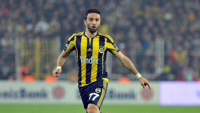 Beşiktaş'la anlaştı mı ?