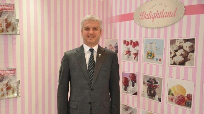 Ramazan'da Marmara Bölgesi Çikolatayı, Doğu Şekerlemeyi Tercih Ediyor