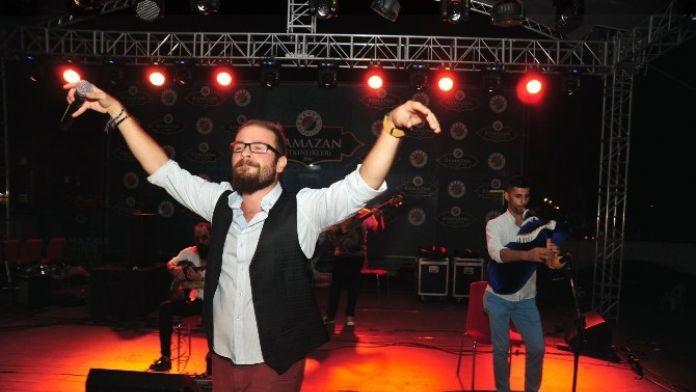 Kepez'de Karadenizliler Gecesi