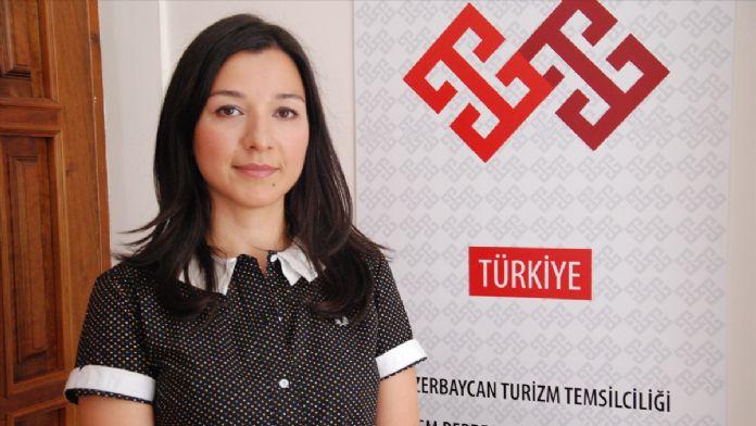 Türk dizileri Azerbaycan turizmine de katkı sağlayacak