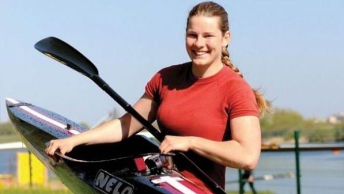 Milli Kanocu Lasma Avrupa Şampiyonu
