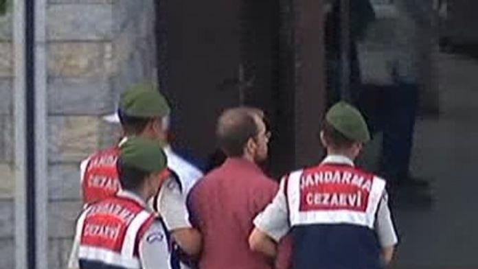 Seri katil Atalay Filiz Adli Tıp Kurumu'na getirildi