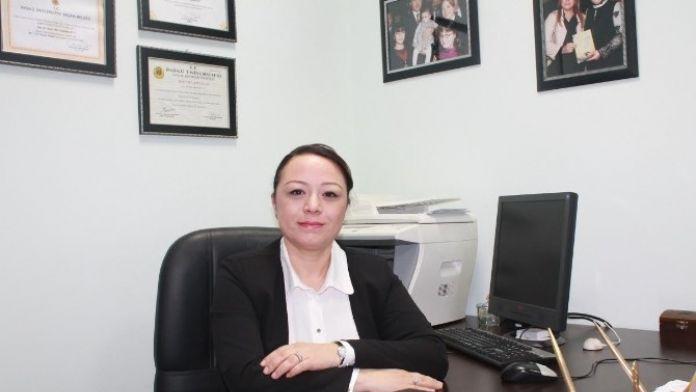 İnönü Üniversitesi Rektör Adayı Prof. Dr. Aysun Bay Karabulut: