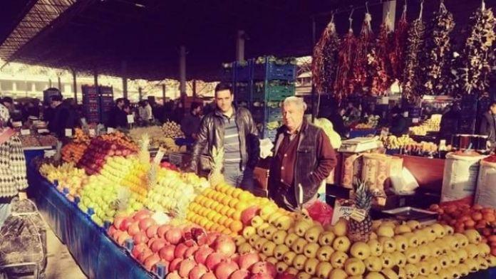İzmir Feci Kaza: 1 Ölü, 1 Yaralı