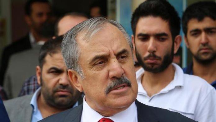Salim Ensarioğlu: Erdoğan'a, PKK ile mücadelede Kolombiya'daki Farc modelini önerdim