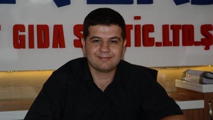 Yeşilyurt Belediyespor Sefa Ayvaz'ı Renklerine Bağladı