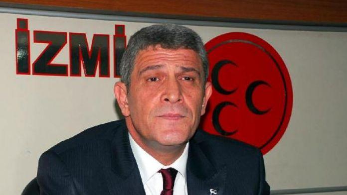 MHP Dervişoğlu'ndan İstifa Çağrısı!