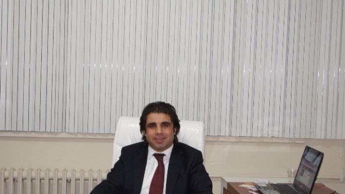 'Trabzon Gymnasiade Barışı, Dostluğu Ve Kardeşliği Bir Araya Getirecek'
