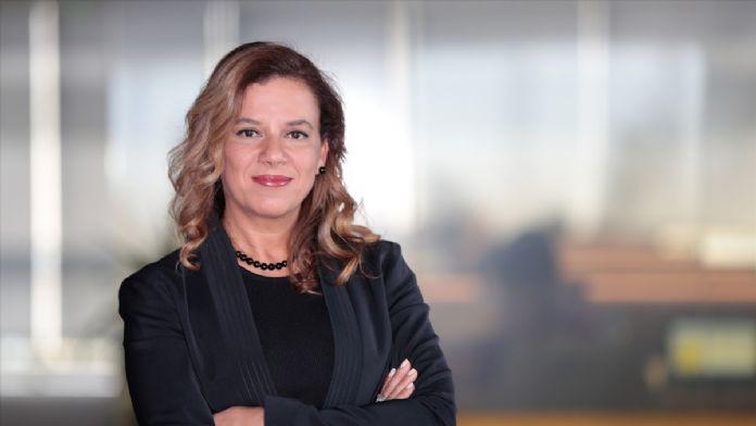 Turkcell Strateji Direktörü Ertopuz 'en etkili 50 kadın' list
