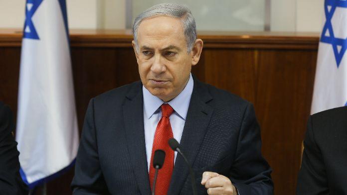 Netanyahu: Gazze ablukası denizden devam edecek
