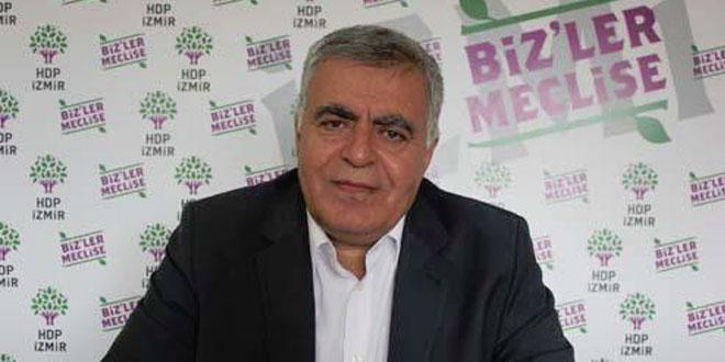 HDP'li Doğan: Madımak oteli 'İnsanlık ve Utanç Müzesi' olmalı
