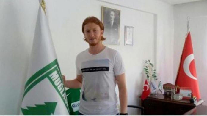 Muğlaspor, kaleci Hasan Kaya ile 1 yıllık sözleşme imzaladı