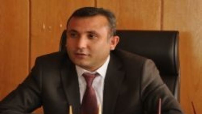 TÜİK'ten Günkırı Belediyesi'ne Teşekkür Belgesi
