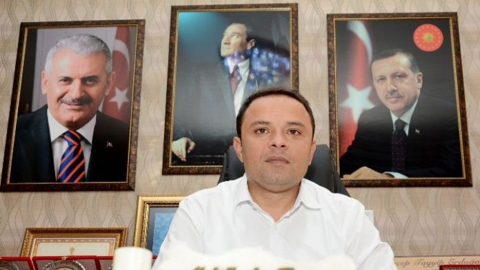 Başkan Karatay: 'Terörün Belini Kırdık'