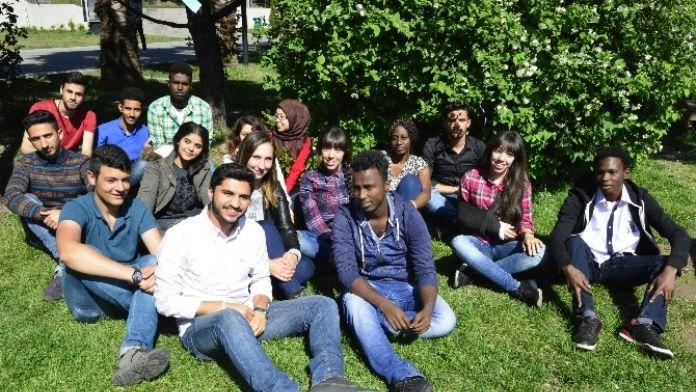 Yurt Dışından Kabul Edilecek Öğrenci Başvuruları Başladı