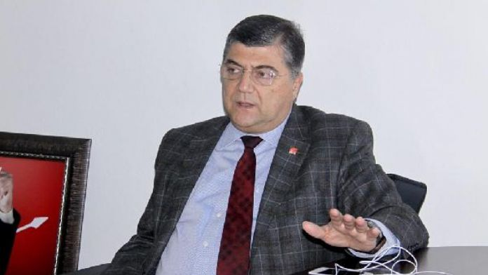 CHP Genel Sekreteri Sındır, savcıya ifade verdi