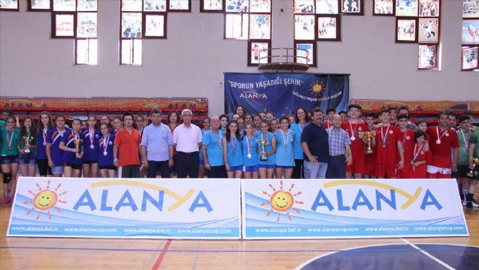 Türkiye Küçükler Hentbol Şampiyonası