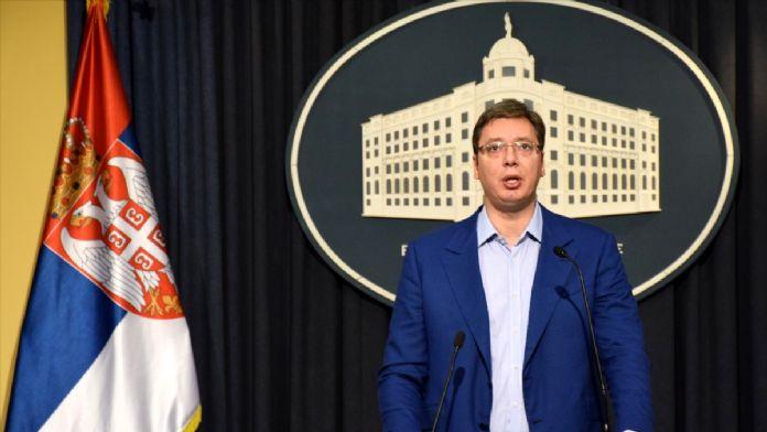 Sırbistan'da AB referandumu olmayacak
