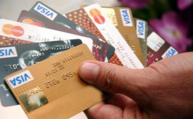 Kredi kartı sahtekarlarına darbe