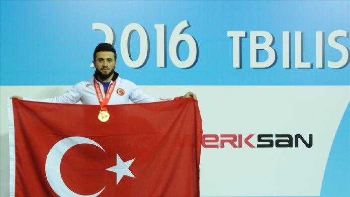 Dünya Gençler Halter Şampiyonası