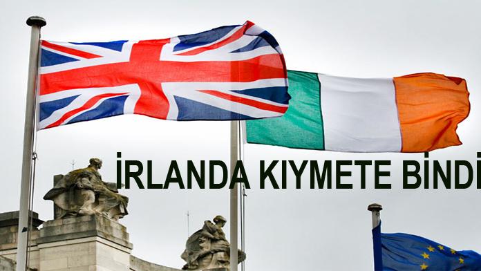 İngilizler İrlanda vatandaşlığına geçiyor
