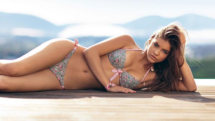Bikini seçimi yaparken nelere dikkat edilmeli
