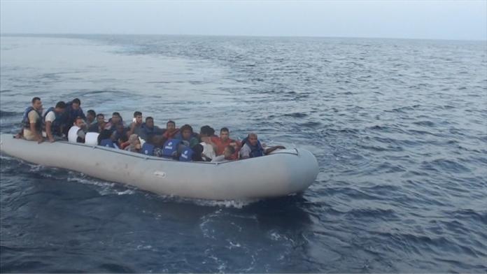 Mülteci dramı, Ege'de tam gaz sürüyor