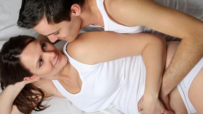 Neden cinsel ilişkiye giriyoruz?