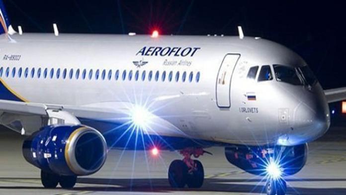 Rus charter uçakları Türkiye seferlerine başlıyor
