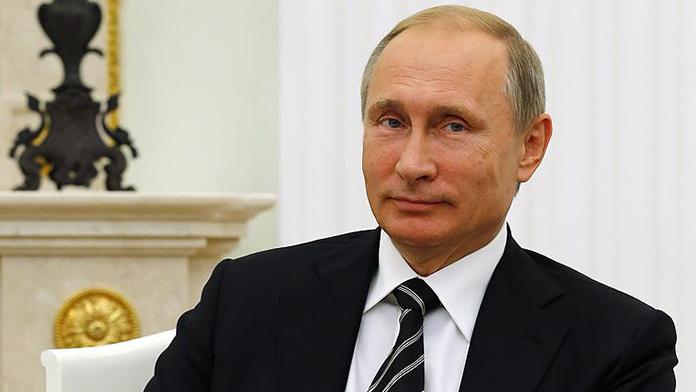 Putin'in Beklenen Kararı Verdi
