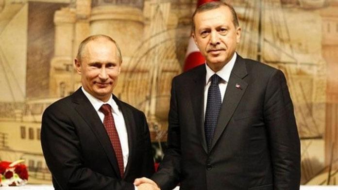 Putin, kararları piyasalara bayram yaptırıyor
