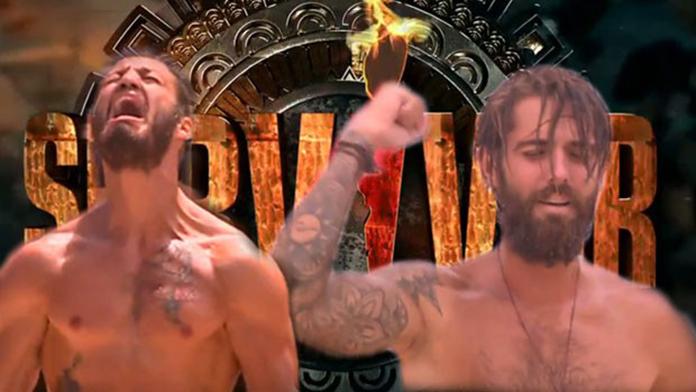 Survivor finali sürprizlerle dikkat çekti.