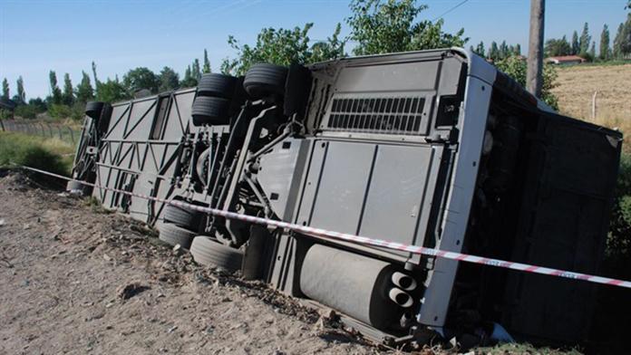 İlk kaza haberi Kastamonu'dan geldi. Çok sayıda yaralı var!..