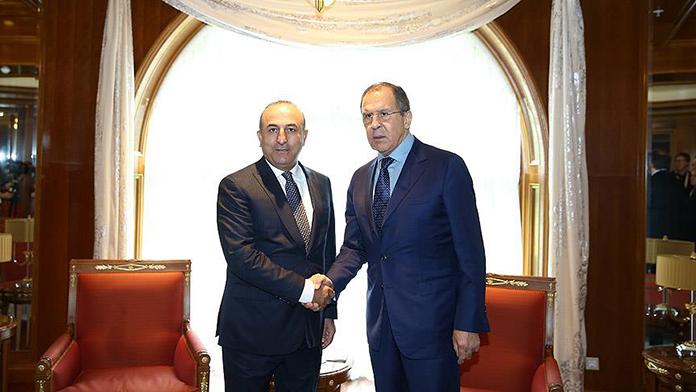 Türk Rus ilişkileri, roket hızıyla gelişiyor