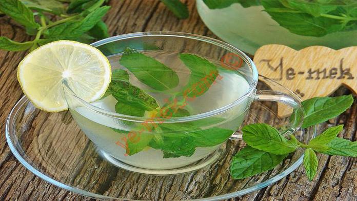 Bitkisel çaylara limon sıkmayın!..