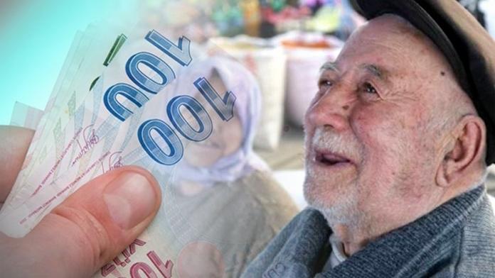 Emekli yine hüsrana uğradı!.. açıklanan zam oranı yüzleri güldürmedi.